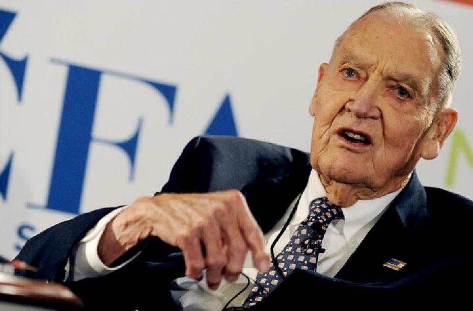 John C. Bogle, ojciec pasywnego inwestowania