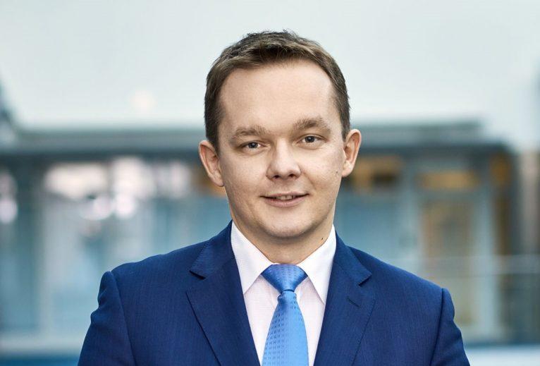 Bartosz Pawłowski, mBank