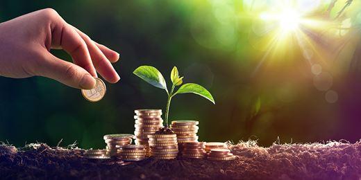 ESG i pieniądze