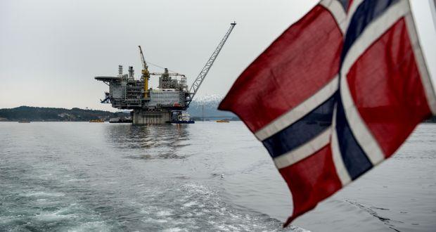 Norweski fundusz narodowy