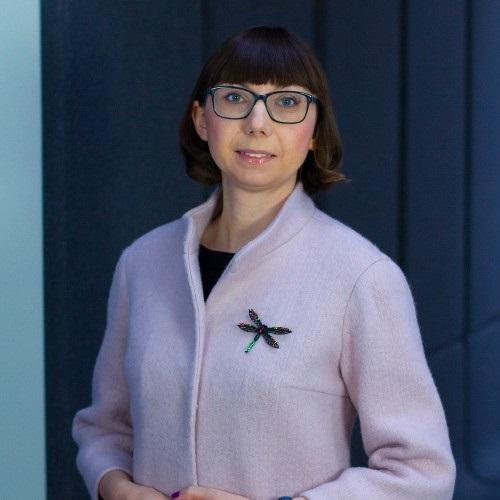 Milena Olszewska, CFA